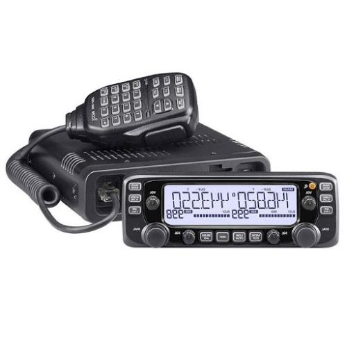 ICOM IC-2730A - Bộ đàm 2 băng tần VHF và UHF