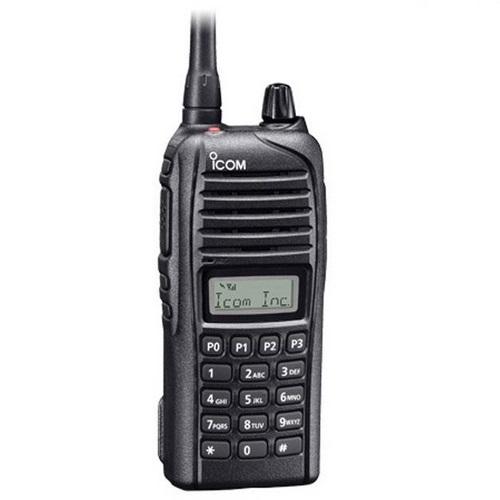 ICOM IC-F3033T / IC-F4033T
