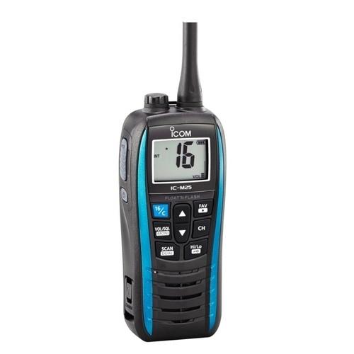 ICOM IC-M25 / Máy VHF hàng hải