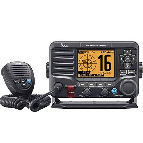 ICOM IC-M506 / Máy VHF có AIS