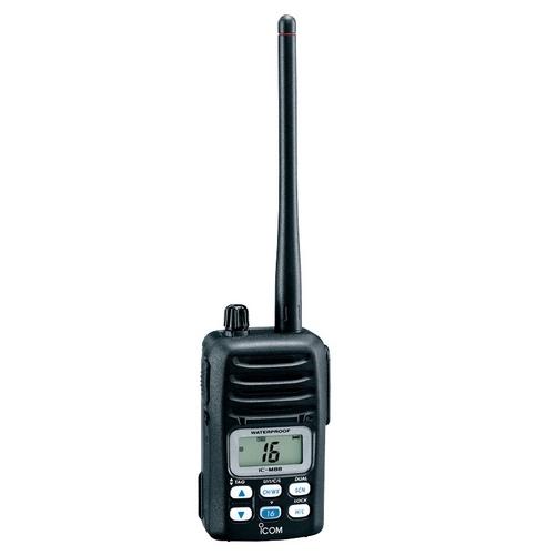 ICOM IC-M88 , M88UL / Máy VHF chống cháy nổ