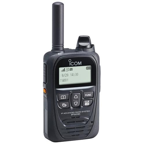 ICOM IP-501H - Bộ đàm di động LTE