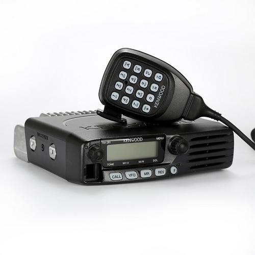 KENWOOD TM-281A / TM-481A