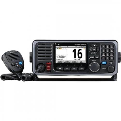 Máy VHF DSC Class A  - ICOM GM600