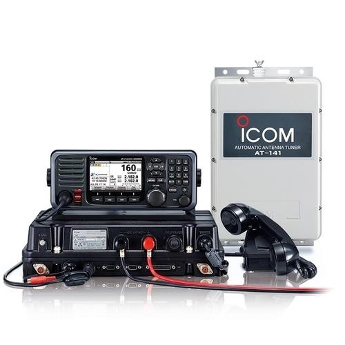 MF/HF DSC CLASS A - ICOM GM800