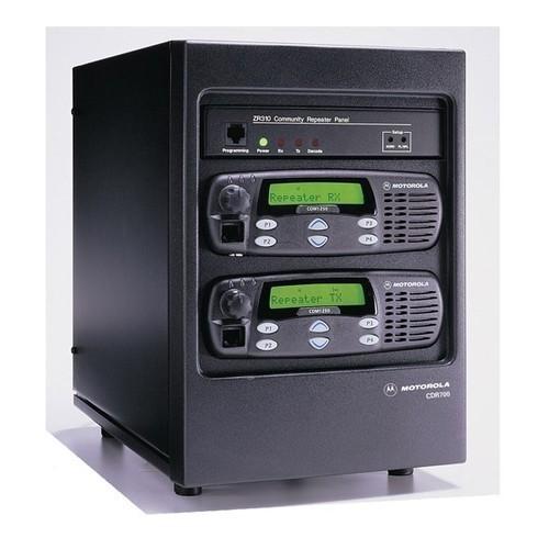 Motorola CDR700 - Repeater