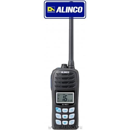 ALINCO DJ-MX1 / Máy VHF hàng hải cầm tay