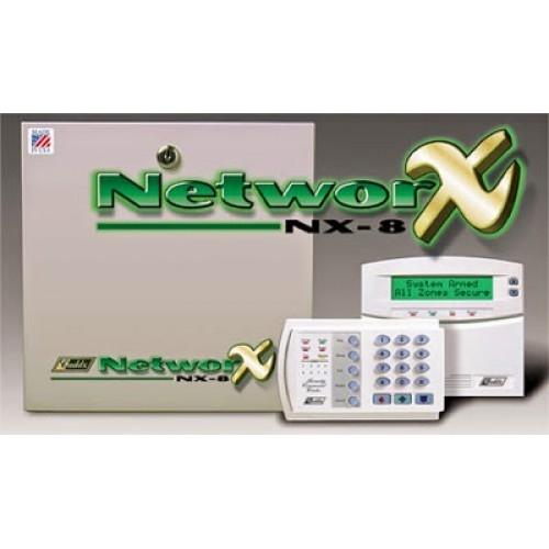 NetworX NX-8