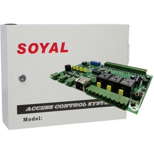 SOYAL AR-721Ei-V2-M